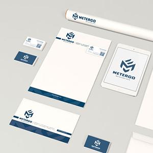 Metergo <span></span>[μεταλλικά έργα]<span>Εφαρμογές εταιρικής ταυτότητας</span>
