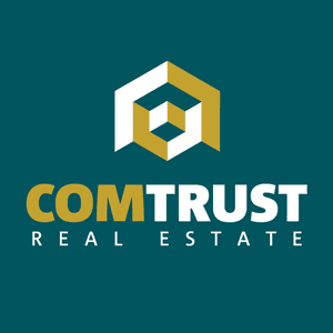 Comtrust <span></span>[real estate]<span>Λογότυπο</span>