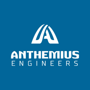 Anthemius <span></span>[engineers]<span>Λογότυπο</span>