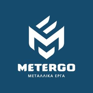 Metergo <span></span>[μεταλλικά έργα]<span>Λογότυπο</span>