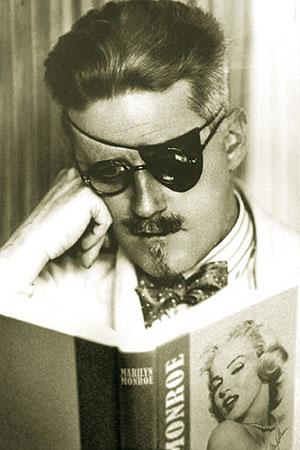 24ωρος μαραθώνιος ανάγνωσης <span></span>του «Οδυσσέα» [James Joyce]<span>Διαφημιστικές καταχωρήσεις</span>
